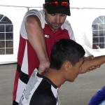 Active Release Techniques Ironman Tremblant